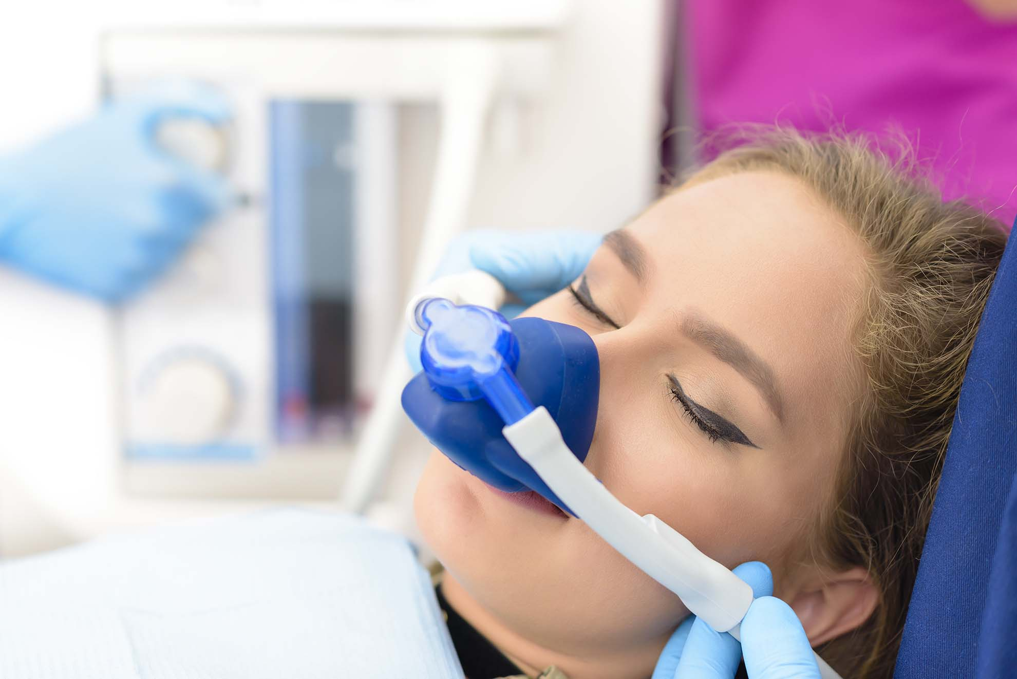 Sedation Dentistry Blue Mountains